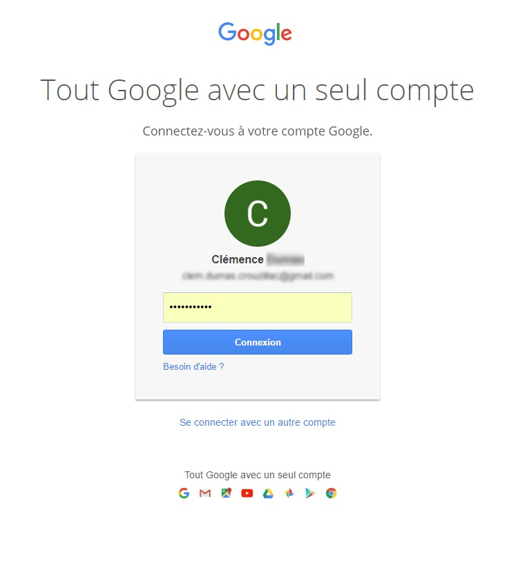 google compte adwords sunnyreports